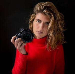 Autoportrait-Lauriane Zwolinski- Zwo photographie