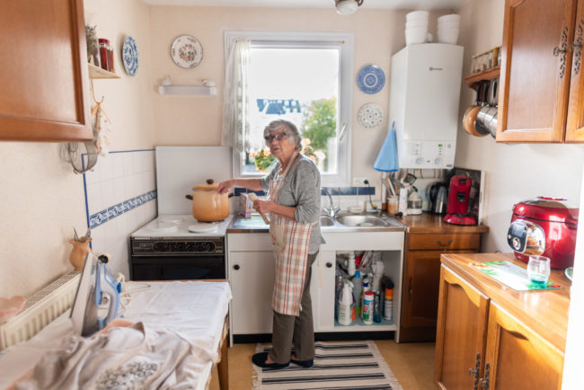 Zwo vous raconte #5 – Portrait d'une lavandière des temps modernes