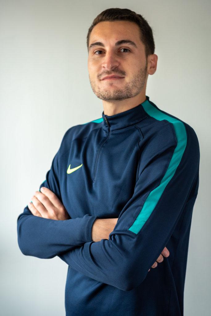 portrait corporate coach sportif lyon